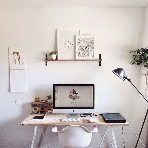Home Office dos sonhos 8
